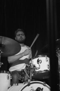 Scott Drum Pic